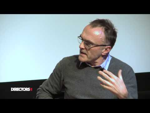 Danny Boyle in conversation with Sam Mendes