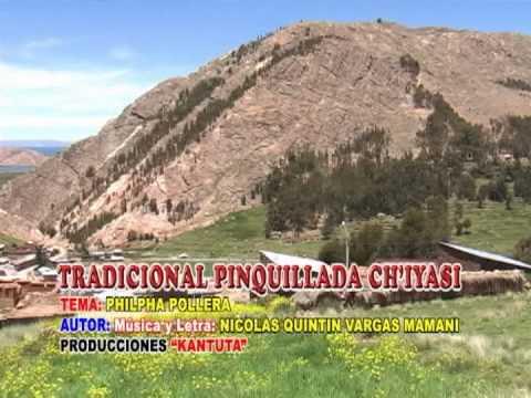 Tradicional Pinquillada Chiasi