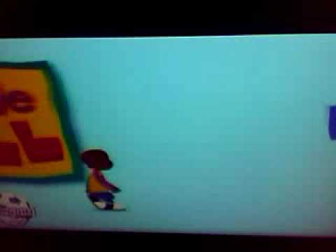 little bill opening Video