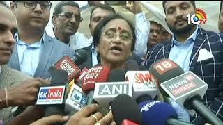ప్రత్యేక ఫుడ్ కోర్టులు ఏర్పాటు..| Minister Bahuguna Joshi About UP Kumbh Mela