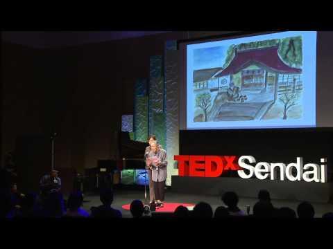 田畑ヨシ  TEDxSendai  (日本語)
