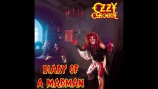 Watch Ozzy Osbourne Flying High Again video