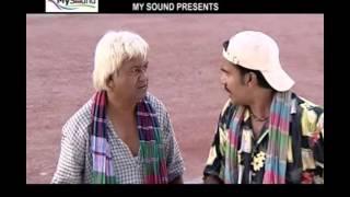 Tamshar Dekhchow Ki | Shahin | Part- 3 | Bangla koutuk | Mysound BD