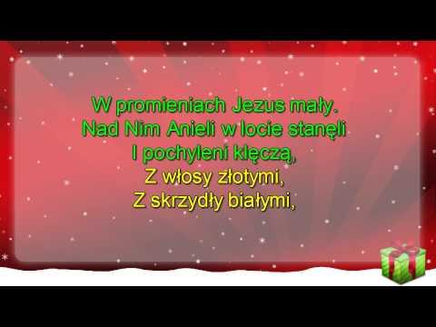 Kolęda - Mizerna Cicha - Z Linią Melodyczną ( Www.letsing.pl )