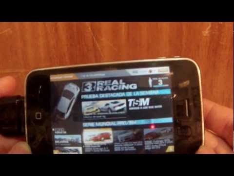 How to install real racing 3 iphone 3gs /como instalar real racing 3 en iphone 3gs