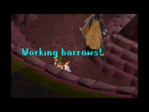 Tuxscape Best 317 Privete server! (OFFLINE) Video