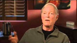 Richard Chamberlain on his decision to
