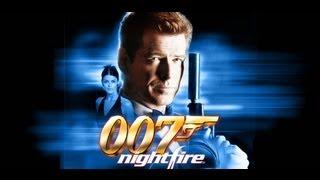Xbox Classics 007 - James Bond Nightfire