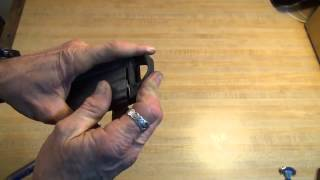 Magpul Ranger Floorplate AR15 magazine disassembly