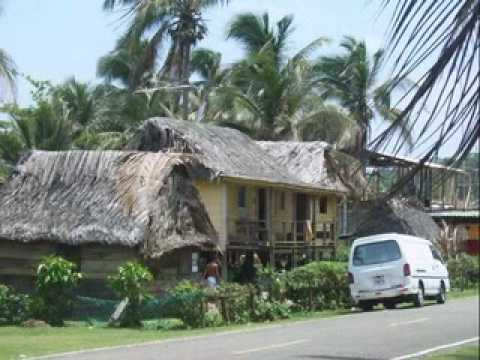 ATLANTIC COAST TOUR, PLAYAS DE PANAMA TOUR X VILLA MICHELLE  TRAVEL GUIDE IN PANAMA