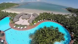 Vietnam - Vinpearl Nha Trang Resort And Spa (18.11.2015)