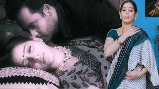 Shivaji Kiss Scene With His Friend Wife || TFC Movie Scenes