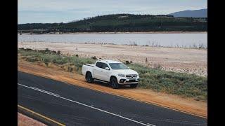 Should you BUY the Mercedes-Benz X-Class V6?