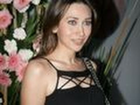 Karishma Kapoor's New Item Song In Housefull 2 video