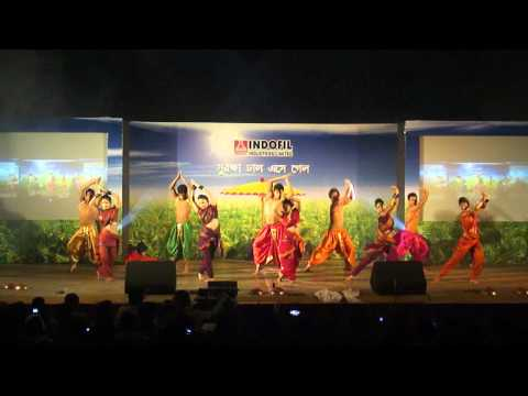 BEST BOLLYWOOD DANCE (GANESH VANDANA)