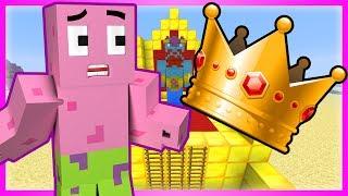 KING NEPTUNE'S CROWN - Minecraft Spongebob Episode 23 (Minecraft Roleplay)