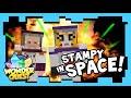 Wonder Quest - Season 1 Ep 4 - STAMPY'S MINECRAFT SHOW | Stampylonghead (Stampy Cat) CaptainSparklez