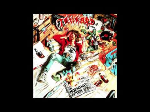 Tankard - Shit-Faced