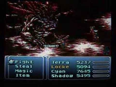 Let's Play Final Fantasy VI 99: This Is It