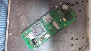 nokia c1 01 light problem solution jumpers Tested 100%