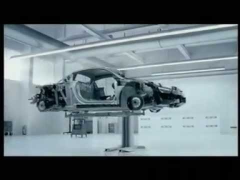 Audi R8 TV Ad: The slowest car we ve ever built