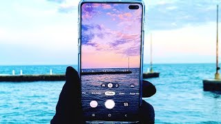 Galaxy S10 Plus Full Review!