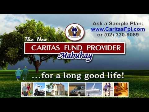 Caritas Financial Plans Inc. Philippines