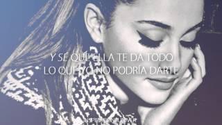 One Last Time - Ariana Grande (Sub. Español)
