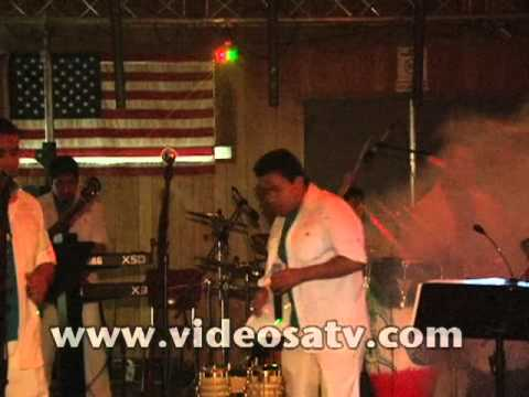Dignos del Amor - Mix, 2011 , en Seaside Heights,NJ