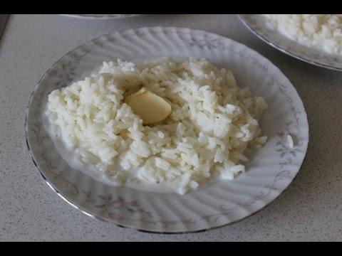 Диетическая рисовая каша правильное питание