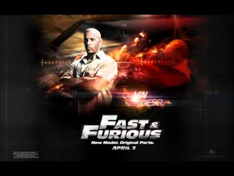 Fast Five Full Soundtrack Of The Film Fast And Furious 5 video