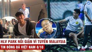 VN Sports 8/10   NÓNG: HLV Malay nhìn trộm ĐTVN tập, Văn Hậu hội quân VN đầy đủ binh hùng tướng mạnh