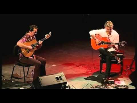 Pedro Javier Gonzalez - Transversal (Mercat de Música Viva Vic)