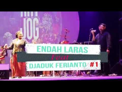 Endah Laras Feat Djaduk Ferianto #1