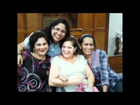 COMUNIDAD CRISTIANA HIJOS DE DIOS ( CCHDD ) - NICARAGUA