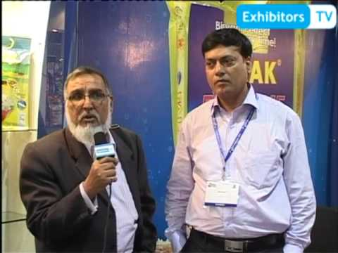 Matco Rice - popular for premium Basmati rice variety export - ExhibitorsTV @ Expo Pakistan