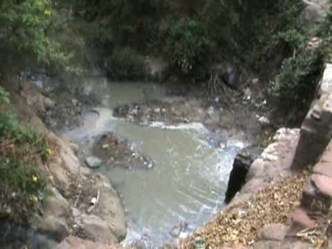 Contaminado con bacterias el Balneario de Cerro Gordo - WorldNews
