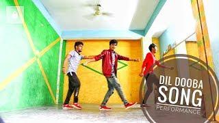 RIDE RAJ    RAJU D2    Khakee Dil Dooba Song    dil dooba song dance perfarmance