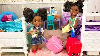 Barbie Sisters Sleepover - Elli