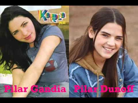 Rebelde y Rebelde Way (personajes).wmv