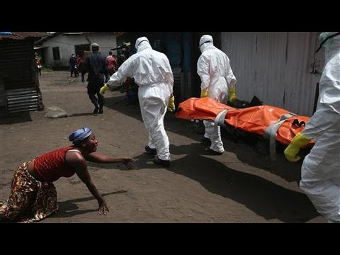 WHO: Ebola Is Modern Era's Worst Health Emergency
