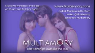 75  - Primary Partners and Priority in Polyamory