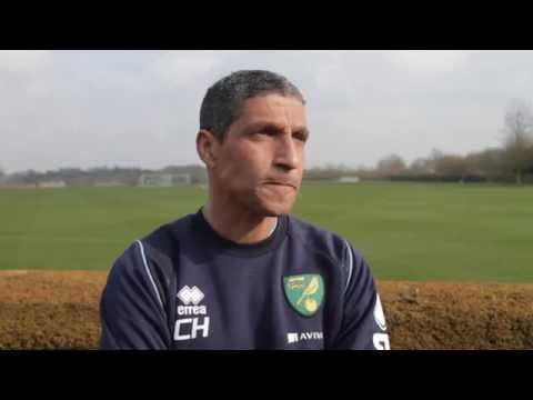 EXCLUSIVE: Chris Hughton's Swansea Preview