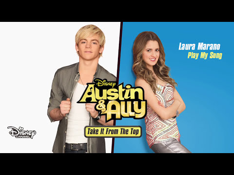 Laura Marano - Play My Song (From