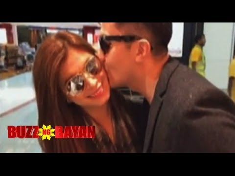 Luis Manzano on Angel Locsin :