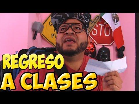 EL REGRESO A CLASES