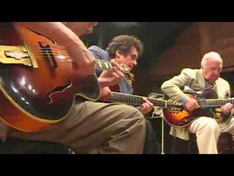 Howard, Bucky and Gene-Jitterbug Waltz