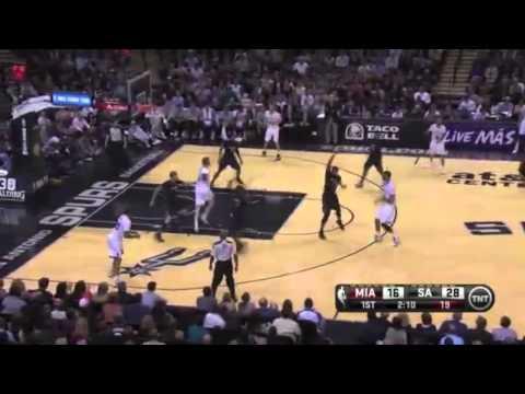 Miami Heat 2014 3-Peat Tiger News Video
