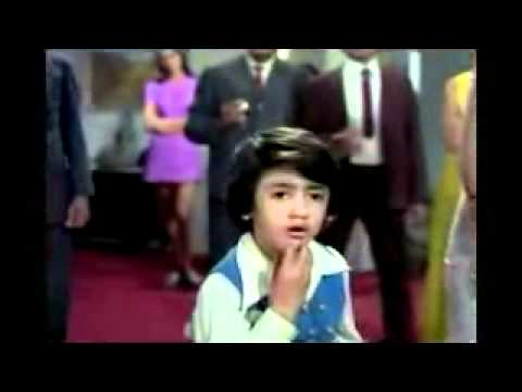 Childrens Hindi Song   Tera Mujhse Hai Pehle   Aa Gale Lag Jaa...