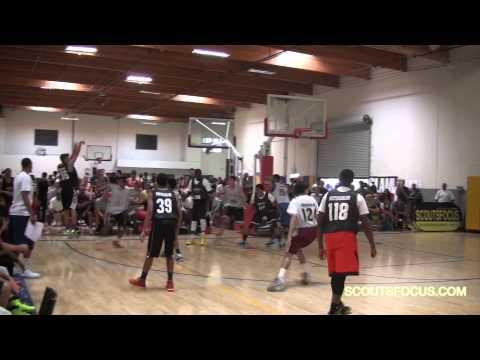 Team11 216 Justin Canzoneri 6'1 165 Orangewood Academy CA 2015